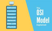 Сетевые протоколы модели OSI
