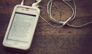 Как читать книги на Айфоне?