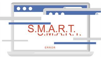 Как отключить проверку SMART в Биосе?