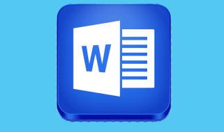 Как привести шаблон документа Word 2007 к виду Word 2003