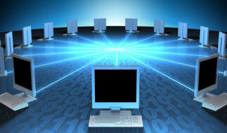 Какое оборудование необходимо для создания локальной сети