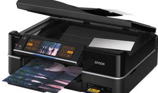 Принтер при печати оставляет на листе белые поля