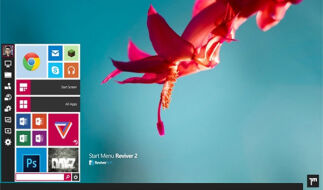 """Как вернуть кнопку """"Пуск"""" в Windows 8.1"""