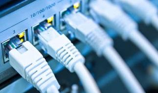 Монтаж проводной локальной сети