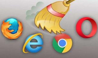 Как быстро очистить кэш и cookie в любом браузере