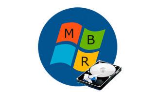 """Ошибка при установке Windows на ноутбук: """"Выбранный диск имеет стиль разделов GPT"""""""