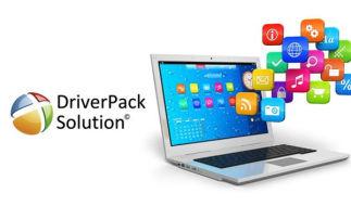 DriverPack Solution – еще один незаменимый инструмент сисадмина