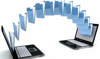 Способы передачи больших файлов в сети интернет