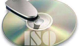 2 альтернативных метода, как смонтировать ISO образ в Windows 10
