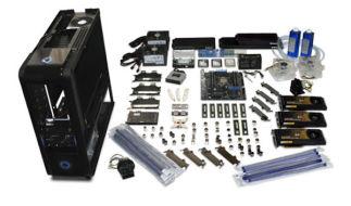 Как самостоятельно собрать компьютер из комплектующих