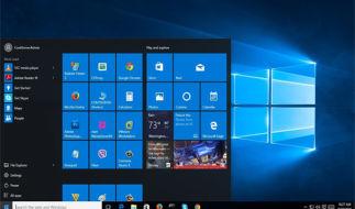 """Как вернуть """"Пуск"""" в Windows 10"""
