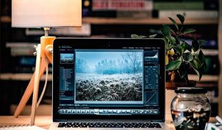 Как сделать фотографии нужного размера под нестандартную фоторамку