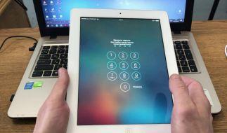 Как сделать сброс пароля блокировки iPad: 3 решения