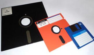 Как сделать копию дискеты с ЭЦП