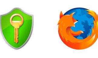 Где в Mozilla Firefox посмотреть все свои пароли