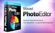 Обработка изображений с Movavi Фоторедактором