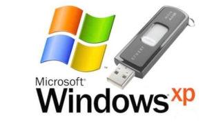 """Ошибка: """"INF-файл txtsetup.sif испорчен или отсутствует, состояние 18"""" при установке Windows XP с флешки"""