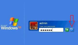 Что делать, если забыли пароль пользователя для входа в систему