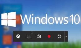 Как записать видео с экрана компьютера в Windows 10