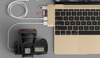 Что делать, если в компьютере не хватает USB-портов?