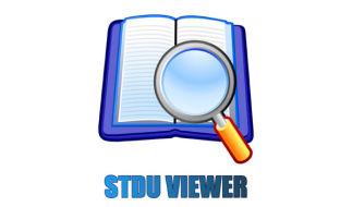 STDU Viewer: отличный просмотрщик PDF, DjVu, FB2 и других электронных документов