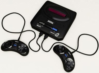 играть в Sega на компьютере