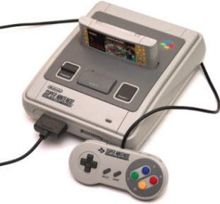 играть в Super Nintendo на компьютере