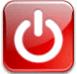 кнопка выключения в windows 8