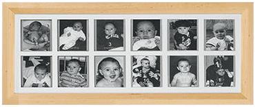 фоторамка baby art