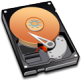 разбить жесткий диск