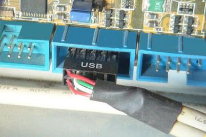 увеличить количество usb портов