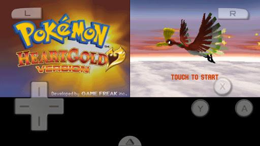 Исполняемые двоичные файлы Nintendo DS