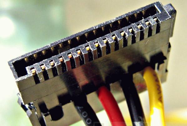 неисправность кабеля передачи данных
