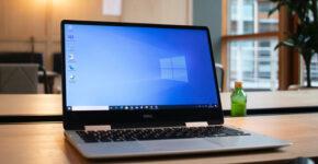 Как сделать скриншот на ноутбуке windows 10